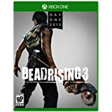 Dead Rising 3: Day One Edition - Xbox One