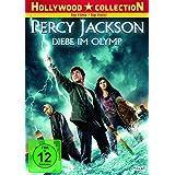 "Percy Jackson - Diebe im Olympvon ""Logan Lerman"""