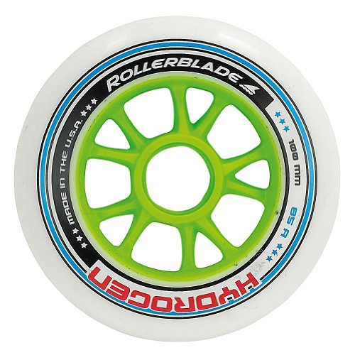 Why Should You Buy Rollerblade Hydrogen Premium Skate Wheels (Pack of 8)