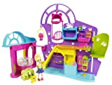 Polly Pocket Playtime Doll Pet Shop