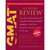 The Official Guide for GMAT Reviewby Graduate Management...