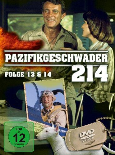 Pazifikgeschwader 214: 1.Staffel, Folge 13&14: Zwischen Himmel und Hölle 1&2