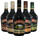 Baileys Mixed Pack - 5 x 700ml