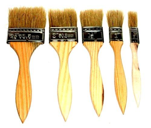 5-tlg-universal-pinsel-flachpinsel-malerpinsel-lackierpinsel-malern-pinsel-set