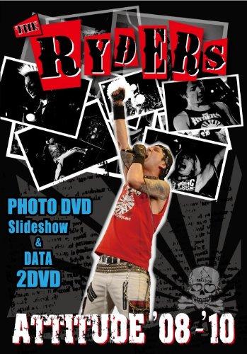 ATTITUDE '08-'10 [DVD]