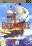 Patrician IV Oro Premium
