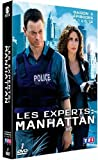 echange, troc Les Experts : Manhattan - Saison 6 Vol. 1