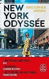New York odyssée