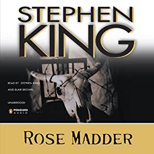 Rose Madder | [Stephen King]
