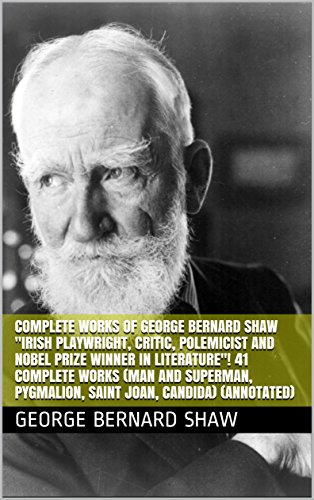 a biography and life work of bernard shaw an irish author Julianne moore was born julie anne smith in fort bragg, north carolina on december 3, 1960, the daughter of anne a biography and life work of bernard shaw an irish.