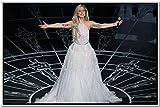 Shopolica Lady Gaga Poster (Lady-Gaga-Poster-3365)