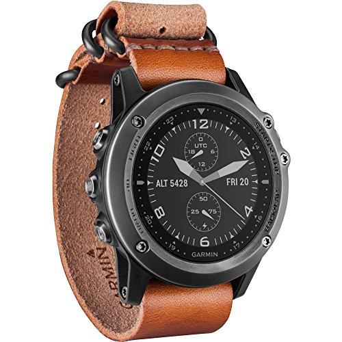 Garmin-fenix-3-Sapphire-GPS-Watch-with-Leather-Strap