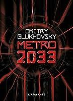 M�tro 2033