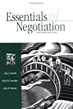 img - for Essentials of Negotiation:2nd (Second) edition book / textbook / text book