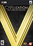 Sid Meiers Civilization V: The Complete Edition - PC