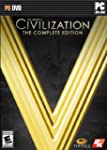 Sid Meier's Civilization V: The Compl...