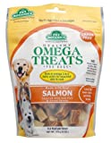 Cardinal Laboratories Pet Botanics Healthy Omega Treats, Salmon 6 Ounces