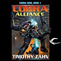 Cobra Alliance: Cobra War, Book 1