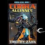 Cobra Alliance: Cobra War, Book 1 | Timothy Zahn