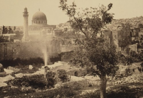 The Pool of Bethesda (1862)
