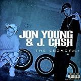The Legacy Volume 2 [Explicit]