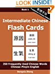Intermediate Chinese Flash Cards: Boo...