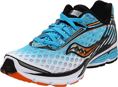 Buy Saucony Ladies Powergrid Cortana Running Shoe by Saucony