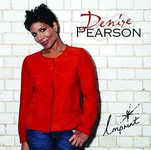 Denise Pearson - Imprint by Pearson, Denise [Music CD] - Amazon.com