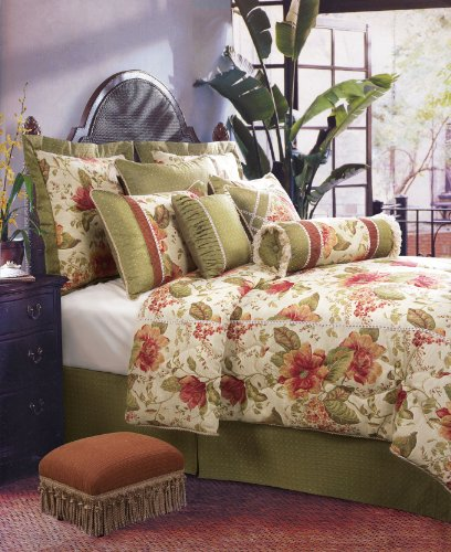 Jennifer Taylor 4 Pcs Comforter Set BRIANZA Collection
