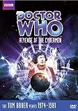 Doctor Who: Revenge of the Cybermen (Story 79)