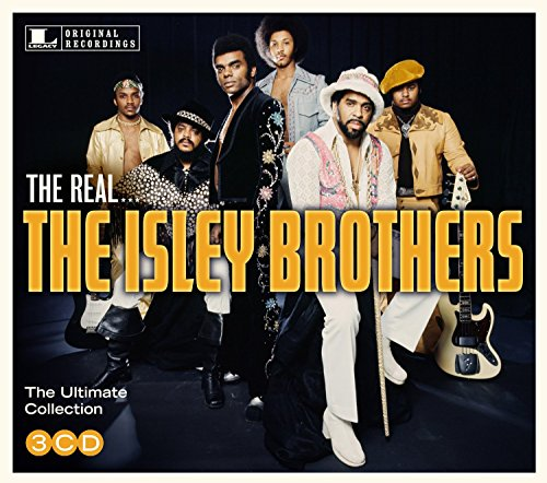 The Isley Brothers - The Real... The Isley Brothers - Zortam Music