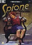 Spione (Spies) - Masters of Cinema series [DVD]