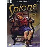 Spione (Spies) - Masters of Cinema series [DVD]by Rudolf Klein-Rogge