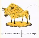 echange, troc Thaerichens Tentett - The Thin Edge
