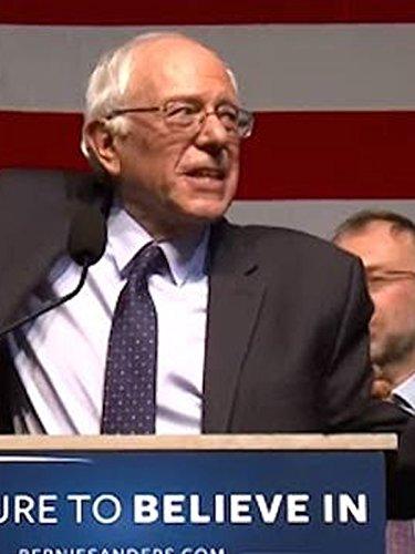 Bernie Sanders Picks Progressives To Shape Democratic Platform