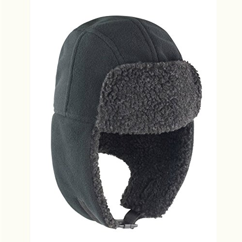 XMQC*Thinsulate Trapper Hat russo Sherpa Sci Invernale Fleece Mens Womens
