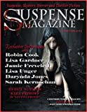 img - for Suspense Magazine February 2012 book / textbook / text book