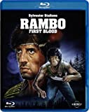 Image de Rambo-First Blood [Blu-ray] [Import allemand]