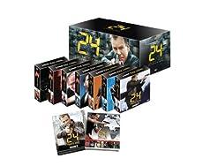 24 -TWENTY FOUR- 10��ǯ��ǰ����ץ��DVD-BOX