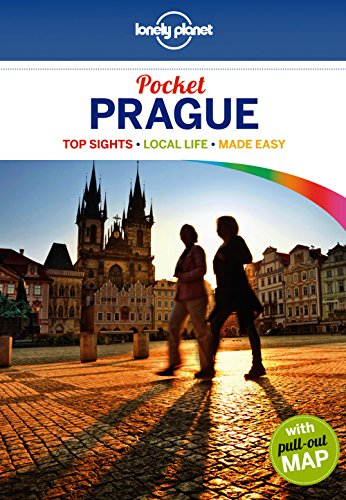 Pocket Prague 4 (Pocket Guides)