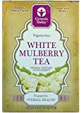 Genesis Today White Mulberry Tea -- 45 Tea Bags