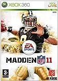 echange, troc Madden NFL 11