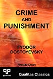 Image of Crime and Punishment (Qualitas Classics) (Fireside)