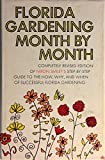 img - for Florida Gardening Month by Month book / textbook / text book