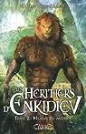 Les héritiers d'Enkidiev, tome 2 : Nouveau Monde par Robillard