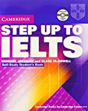 img - for Step Up to IELTS Self-study Pack book / textbook / text book