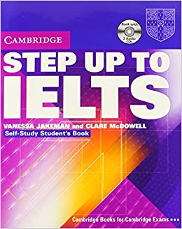 Cambridge ielts 8 self study pack (student s book with answers and a