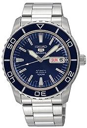 Seiko Men's 5 Automatic Watch SNZH53K1