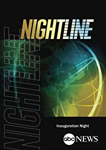 ABC News Nightline Inauguration Night