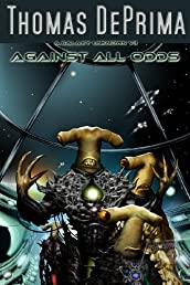 Against All Odds (A Galaxy Unknown, Book 7)